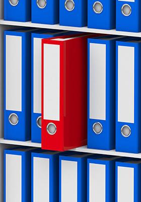 機密書類リサイクルサービス